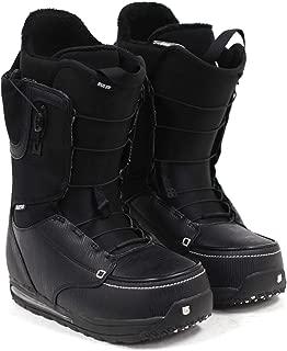 Burton Ruler (Black/White 13) Snowboard Boots-9