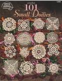 Crochet 101 Small Doilies