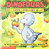 It's Apple Picking Day (Dinofours)