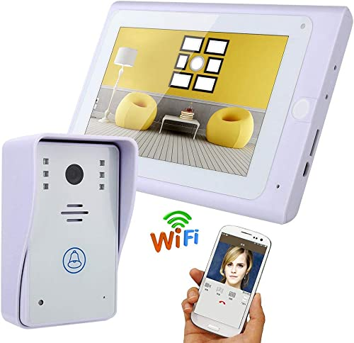 popular TQ WiFi inalámbrico inalámbrico inalámbrico 3G Sim Auto Dial Seguridad para el hogar Sistema de Alarma contra Intrusos antirrobo Sirena Video Cámara IP Humo Gas Sensor de Incendio,D  calidad garantizada