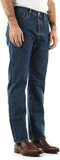 Levi's 501 Original Straight, Jeans Uomo