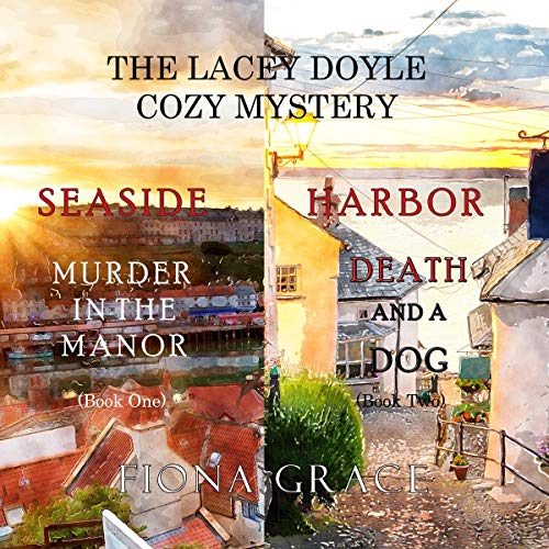 The Lacey Doyle Cozy Mystery: Seaside Harbor Titelbild