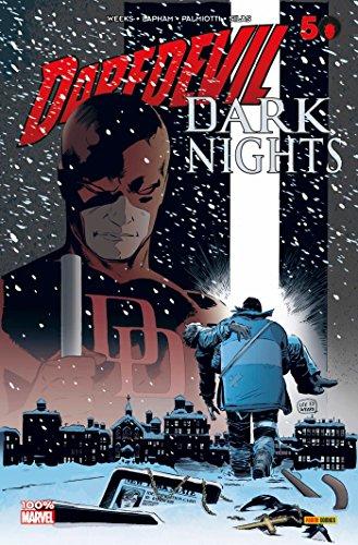 DAREDEVIL : DARK NIGHTS