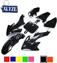 XLYZE 420 13 Tooth 17mm ID Front Engine Chain Sprocket Retainer for 50 70 90 110cc ATV Quad Dirt Bike Kazuma