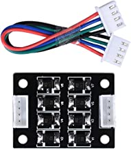 BIQU TL-Smoother Kit Addon Module for Pattern Elimination Motor Filter Clipping Filter 3D Printer Motor Drivers Controller (1)