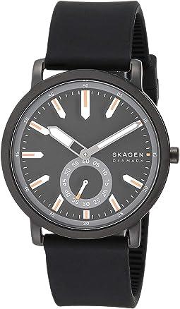 SKW6612 Black Silicone