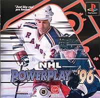 NHLパワープレイ'96
