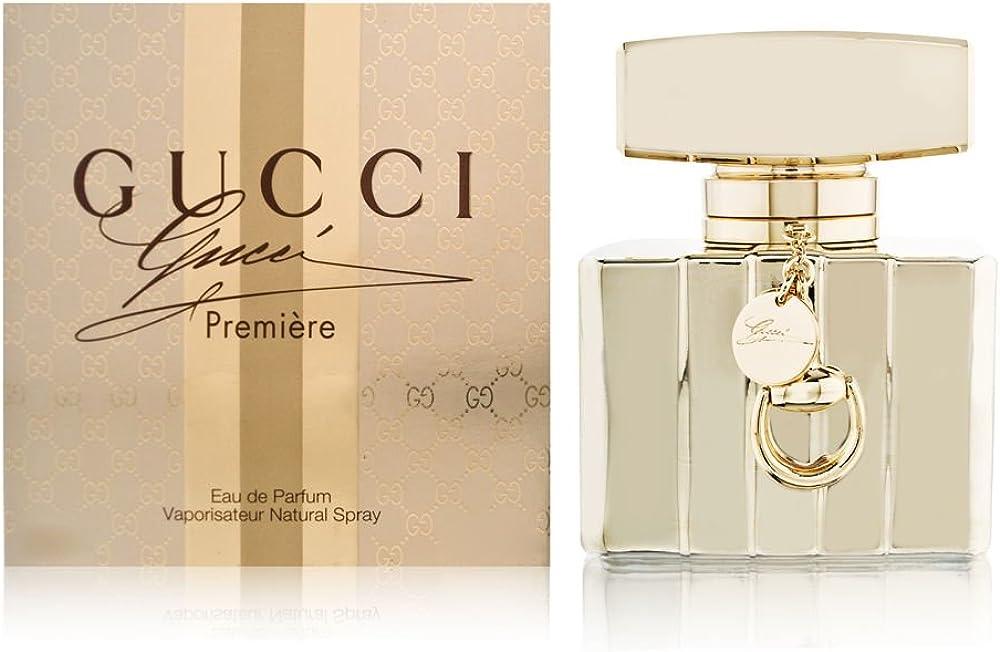 Gucci premiere ,eau de parfum,profumo per donna,75 ml GUC49561