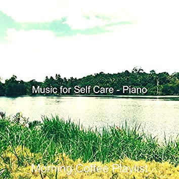 Music for Self Care - Piano