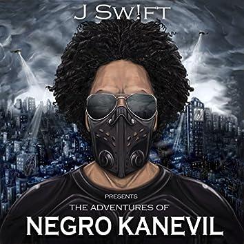 Negro Kanevil