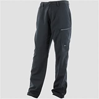 H2000005BLK30 Huk Hybrid Lite Pants, Black, Size 30