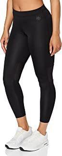 Marque Amazon - AURIQUE Legging Sport Petite Femme