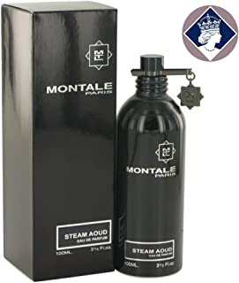 Steam Aoud by Montale - Unisex, Eau de Parfum, 100ml