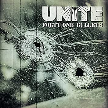 Forty-One Bullets