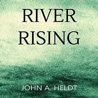 River Rising audiobook cover art