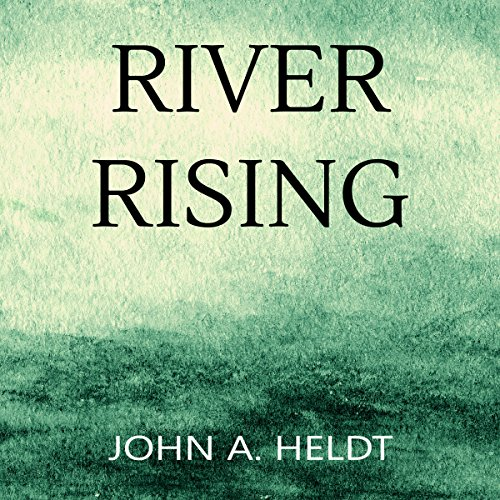 River Rising audiobook cover art