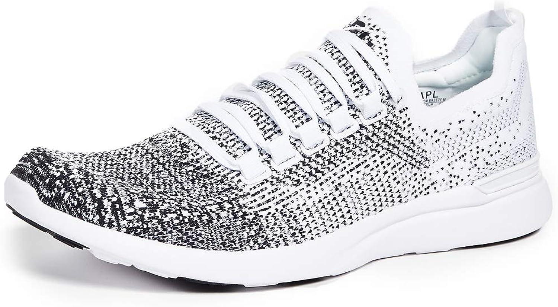 APL: Athletic Propulsion Labs Men's Sneakers Breeze 時間指定不可 お得セット Techloom
