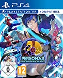 Persona 3: Dancing In Moonlight Day 1 Edition (PS4)