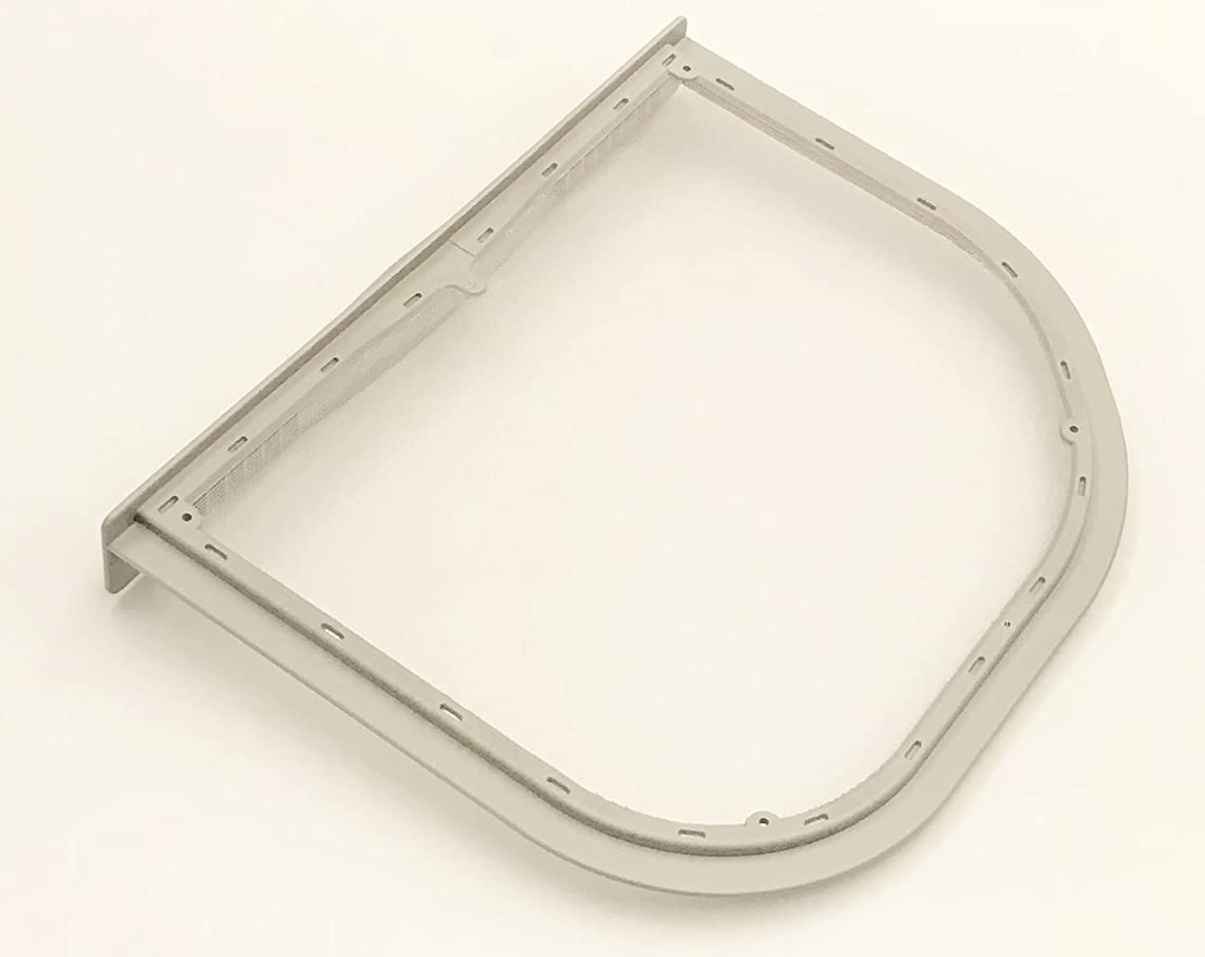 OEM LG Dryer Lint Filter Specifically For DLE5001W, DLEX5101V, DLEX5101W, DLEX5170V, DLEX5170W, DLEX5680V