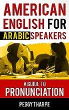english pronunciation for arabic speakers