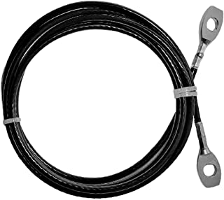 Sponsored Ad - Total Gym Cable Replacement - Fits 1500, 2000, 3000 ,XLS and Up Gym Models