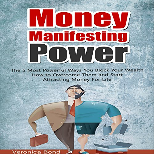 Money Manifesting Power cover art