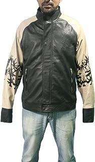 Kung Fury David Hasselhoff Leather Jacket