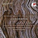 Beethoven's World - Wranitzky, Vorisek, Beethoven, Schubert