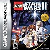 LucasArts Lego Star Wars II - Juego (GBA, Game Boy Advance)