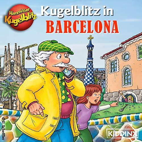 Kugelblitz in Barcelona Titelbild