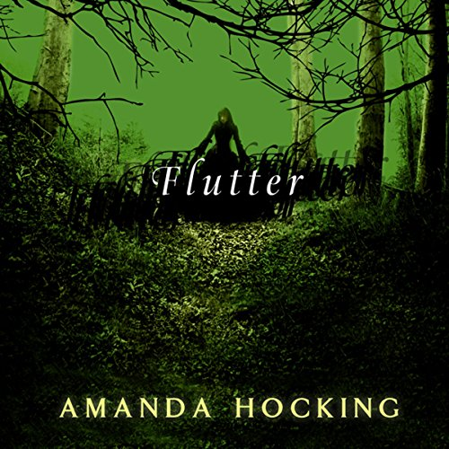 Flutter cover art