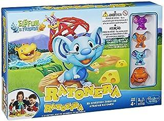 Amazon.es: LaWebdeJuguete (entregas 24-48h) - Tienda Juegos en Familia (Hasbro): Juguetes y juegos