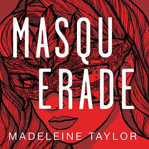 Masquerade Titelbild