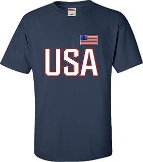Youth USA National Pride T-Shirt