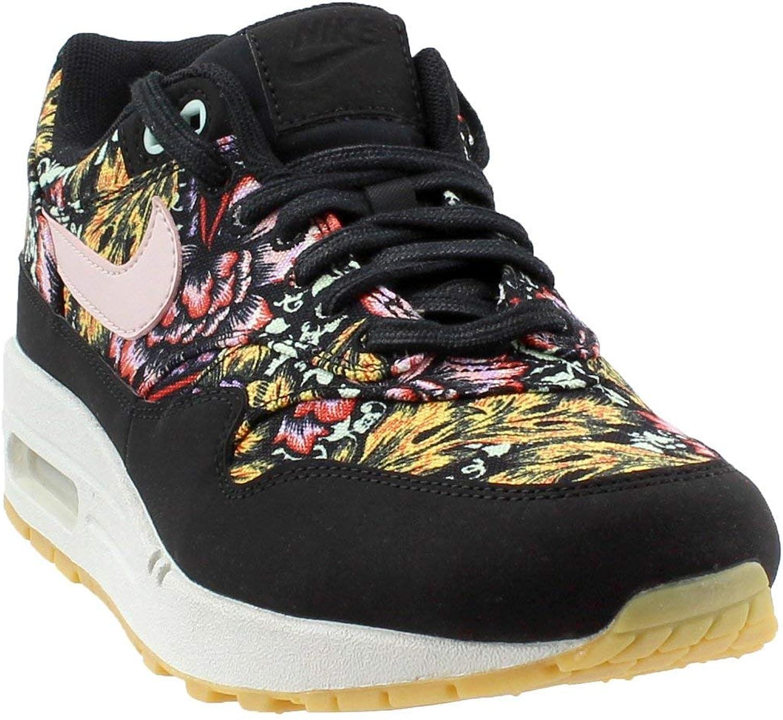 Nike WMNS AIR MAX 1 QS 'Floral' - 633737-003