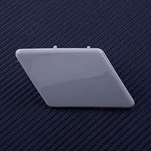 Right Bumper Headlight Washer Nozzle Cover Cap Lid Fit For Bmw E90 323I 328I 328Xi 335D 61677211210