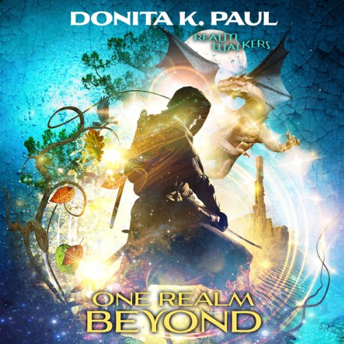 One Realm Beyond audiobook cover art