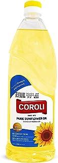 Coroli Sunflower Oil - 750 ml
