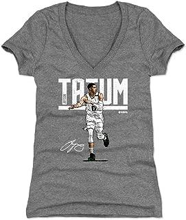 500 LEVEL Jayson Tatum Women's Shirt - Boston Basketball Shirt for Women - Jayson Tatum Hyper