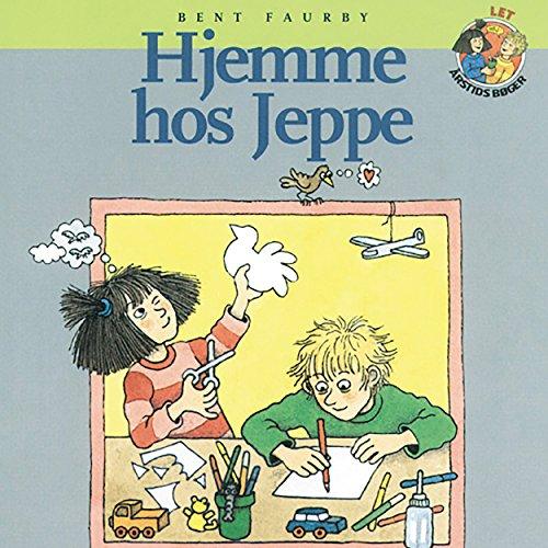 Hjemme hos Jeppe cover art