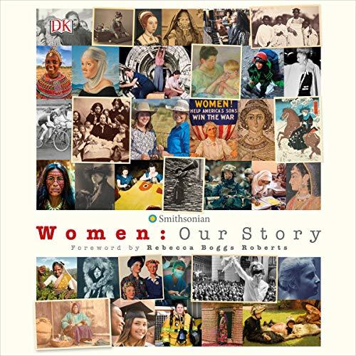 Women cover art