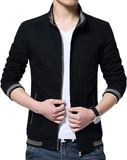 ローコララ ジャケット ジャンパー カジュアル 大きいサイズ 無地 メンズ