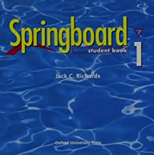 Springboard 1: Compact Disc