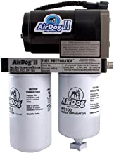Airdog A6SPBC259 Fuel Lift Pumps(Ii-4G,Df-100-4G 2001-2010 Chevy Duramax)