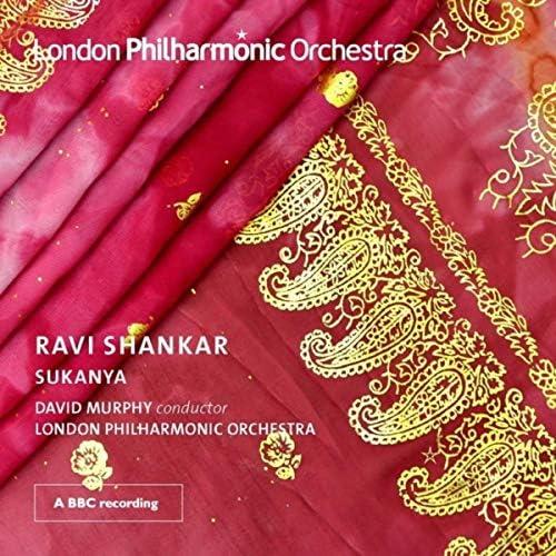 David Murphy & London Philharmonic Orchestra