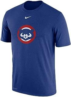 Nike Men's Chicago Cubs Royal Blue Legend Performance T-Shirt