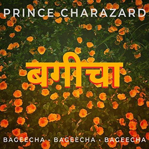 Prince Charazard