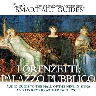 Lorenzetti cover art