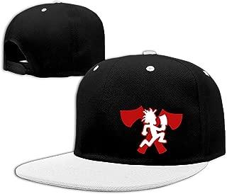 Ogbcom Hatchetman ICP Logo Hiphop Baseball Cap Hat
