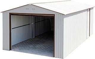 Best duramax 12x26 metal garage Reviews